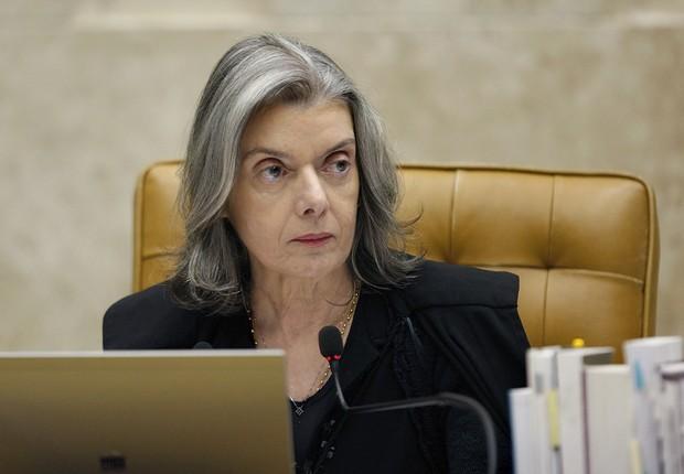 Ministra despacha em Ação do Sindojus-PB contra PAE paga a magistrados