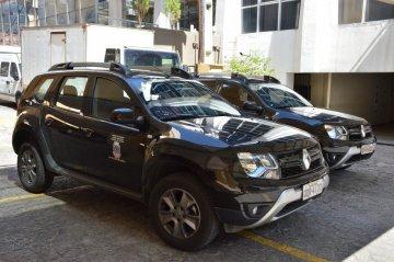 A pedido de Sindicato, TJ-PB disponibiliza veículos nos plantões judiciários para Oficiais de Justiça