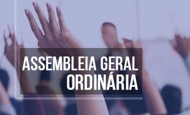 EDITAL 003 – ASSEMBLEIA GERAL ORDINÁRIA – 26 DE NOVEMBRO DE 2020
