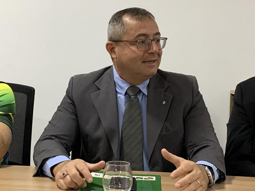 População pessoense tem no advogado João Alberto qualificada opção para a CMJP