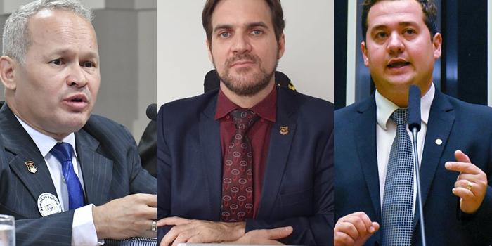 Sindojus-PB e Afojebra buscam urgência na tramitação de propostas na Câmara dos Deputados