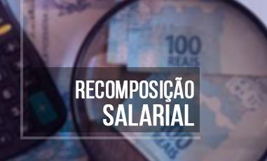 Sindojus-PB requer ao TJ recomposição salarial para servidores