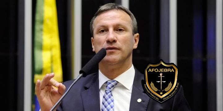 Afojebra luta por reconhecimento da carreira de Oficial de Justiça como de estado